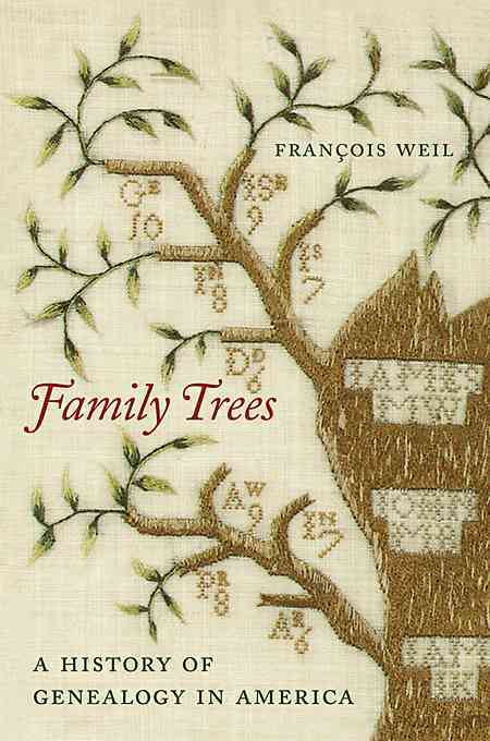 Family Trees By Weil, Francois