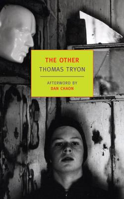 The Other By Tryon, Thomas/ Chaon, Dan (INT)